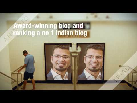 Top 5 Most Popular Indian Bloggers And Their Blogs 2017