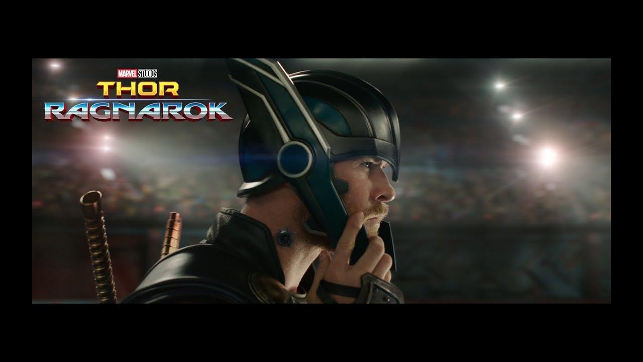 Download Marvel Studios' Thor: Ragnarok Contender Spot