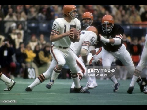 1973 Browns Highlights
