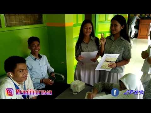 Education Fair - SMAN 50 Jakarta (LP2K)