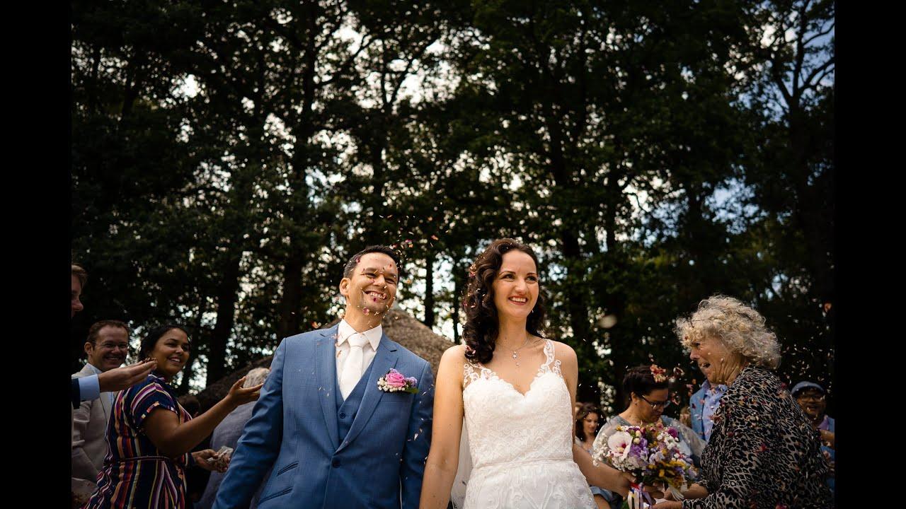 Download Bekijk een onvergetelijke trouwdag door trouwfotograaf Arvid de Windt