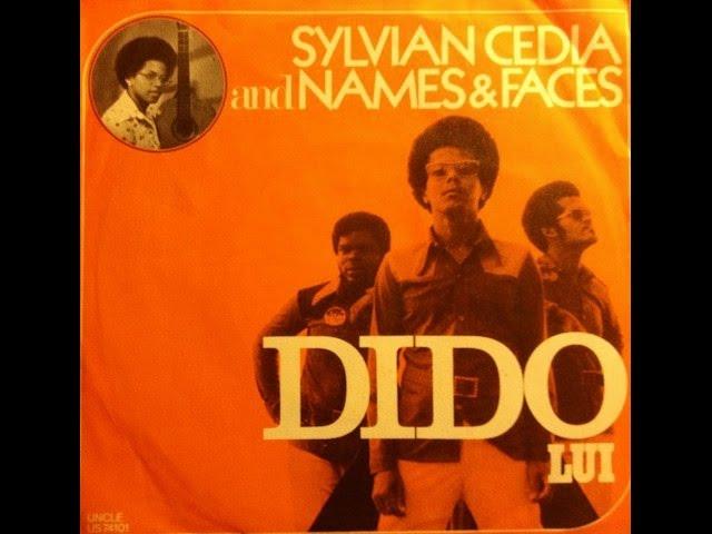 Sylvian Cedia and Names & Faces - Dido (1974)