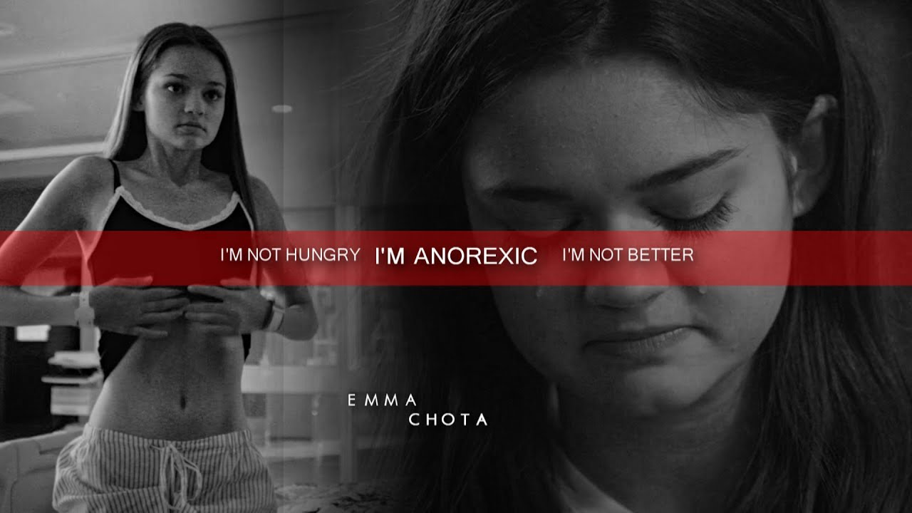 Download emma chota » i'm anorexic