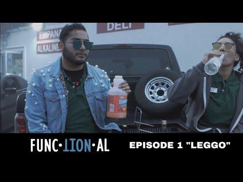 "FUNCTIONAL | EPISODE 1 | ""Leggo"" | LGBT/LATINX WEB SERIES"