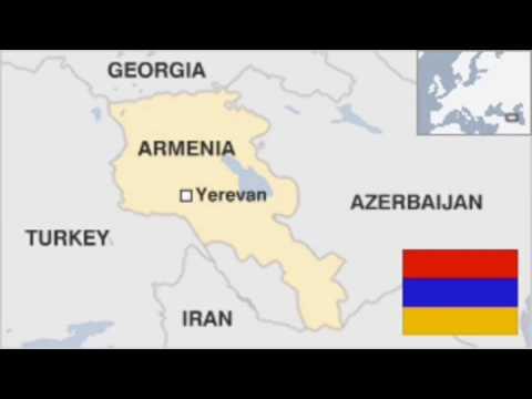 Temple of Garni ⑤ 243 in Armenia 2015