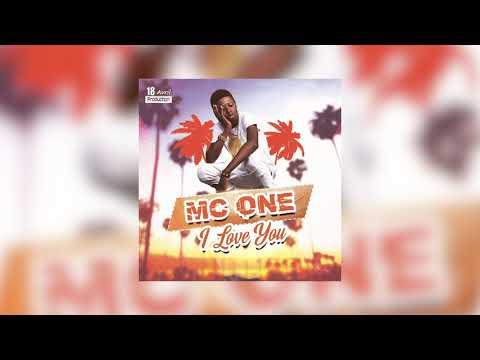 Mc One - I Love You (Audio Officiel )
