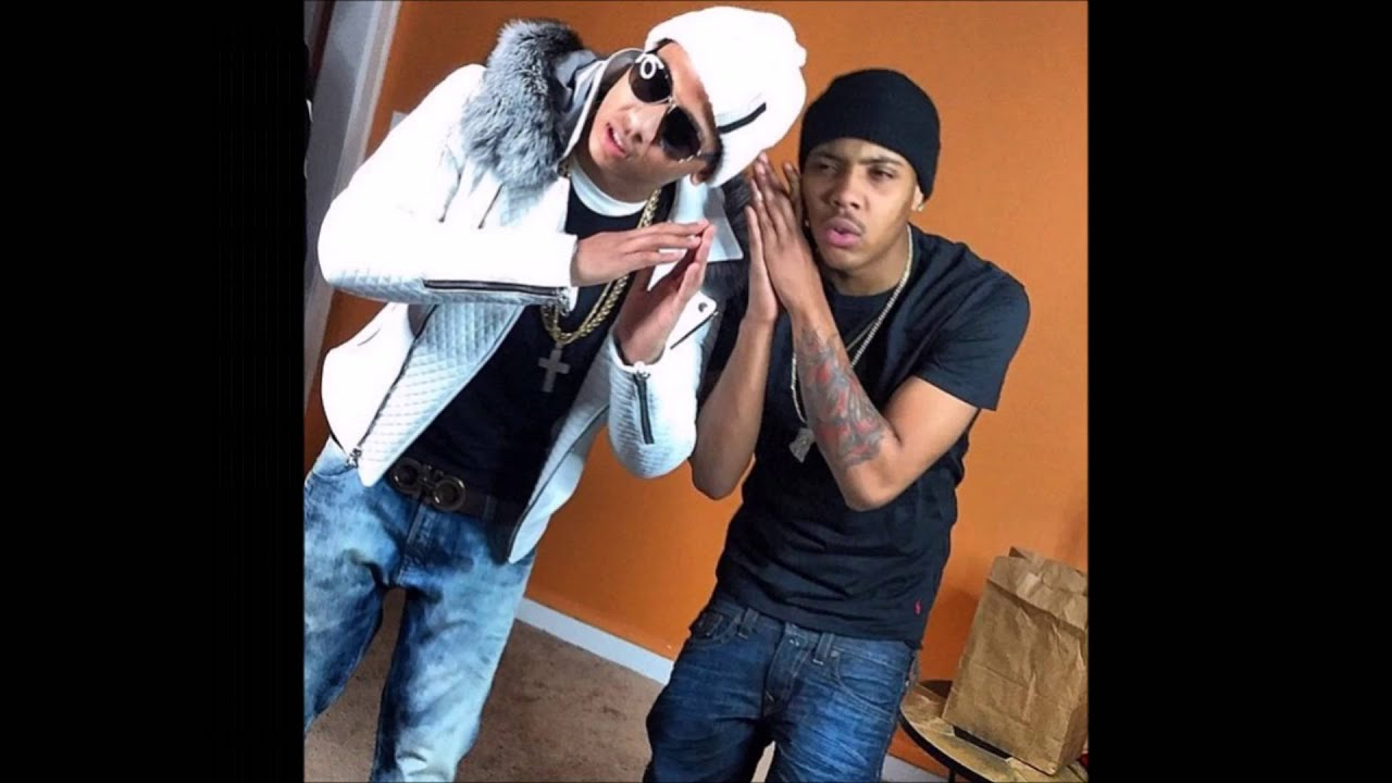 Better Dayz - Lil Bibby ft Lil Herb - YouTube
