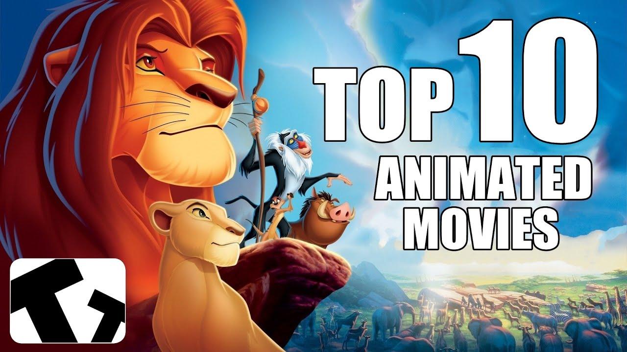 Animierte Filme Stream