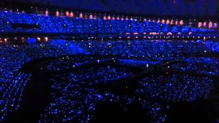Fancam 130727 Sapphire Blue Ocean Wave In Tokyo Dome Ss5