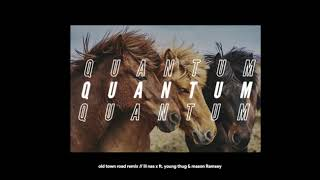 Lil Nas X - Old Town Road Remix ft. Young Thug & Mason Ramsey (Lyrics)