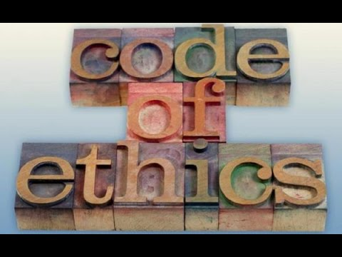 ana ethics code Ana's code of ethics for nurses with interpretive statements is the promise that nurses are doing their best to provide care for their patients and their communities and are supporting each other in the.