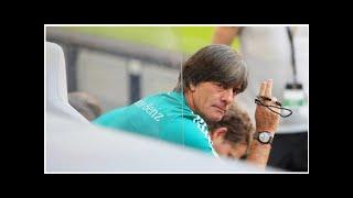 Nations League: Die neue Charmeoffensive der DFB-Elf |