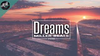 "Very Sad Emotional Piano Rap Beat Hip Hop Instrumental 2018 | ""Dreams"" (Prod. Miller)"