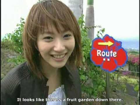 Alo Hello! Fujimoto Miki DVD (Eng Sub)