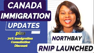 Canada Immigration Updates -Northbay Rural and Northern Immigration Pilot