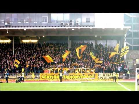 Amateurderby: Dortmund 0:0 Schalke | Tifo