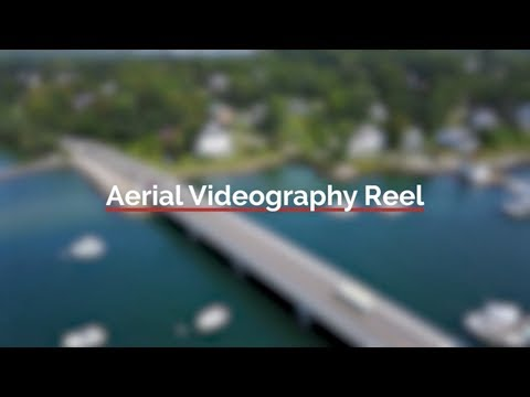 Matter Video Services ► Aerial Videography Reel