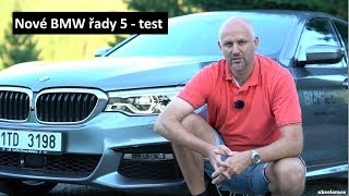 BMW 530D G30