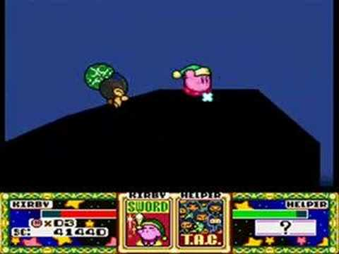 Kirby Super Star Ultra How To Get Milky Way Wishes 24