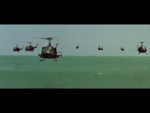 Apocalypse Now (1979) Official Trailer