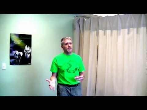 Self Awareness And It's Effects On Self Defense