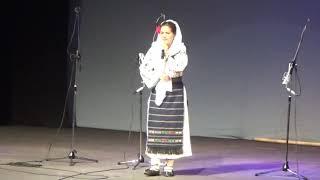 Violeta Gageanu  - Hora Olteneasca (Concert Caritabil Botosani)