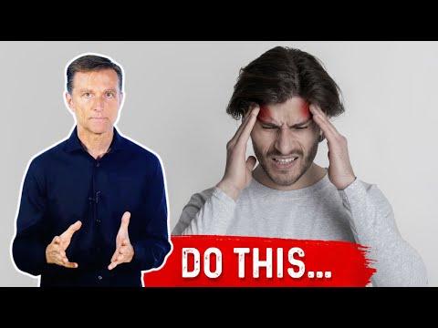 Headaches on Keto? Do This...