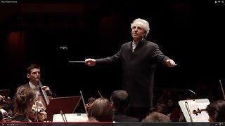 Dvořák: 8. Sinfonie ∙ hr-Sinfonieorchester ∙ Manfred Honeck
