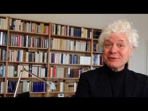 Paul Scheffer: Niet uit de grachtengordel