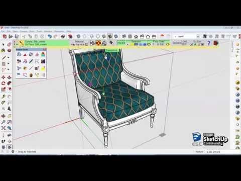 Thru Paint Plugin - Fredo tools - Most Popular Videos
