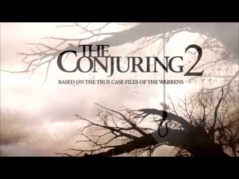 The Conjuring 2 (2016) | official soundtrack The Conjuring 2 - Theme Song