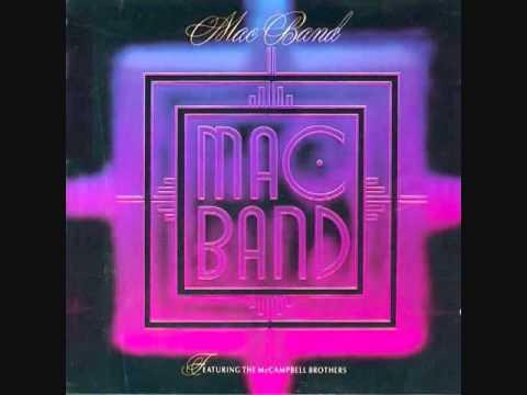The Mac Band  Jealous 1988