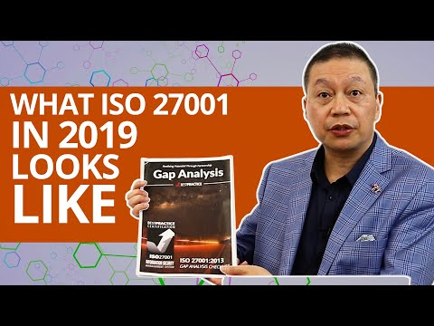 ISO 27001 PDF CHECKLIST   Information Security Management Systems Training PDF Guide