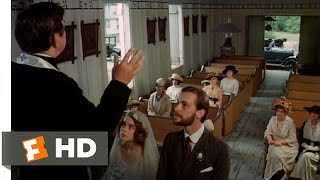 Pretty Baby (6/8) Movie CLIP - Violet Gets Married (1978) HD