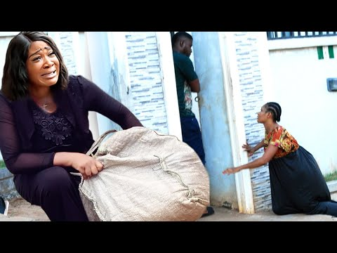 Download Painful Story Of Mercy Season 3&4 - Mercy Johnson 2921 Latest Nigerian Movie