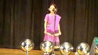 Tinni Recitation Sukumar Ray