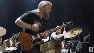 Tedeschi Trucks Band: Live From The Fox Theatre - Guitar Highlights Trailer