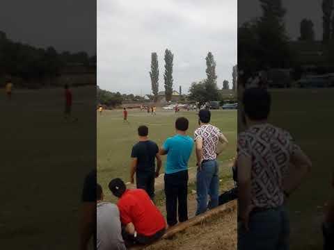 Футбол чемпионат Магарамкентского района: Кабир хюр - Тагир хюр. 2:1.