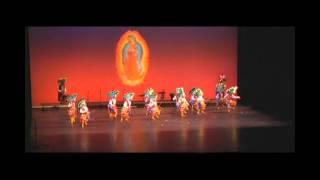 Los Matachines (Danzas Guadalupanas, Tra...