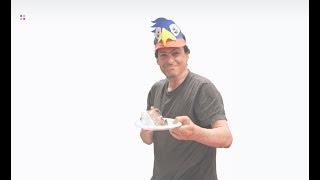 Happy 50th Birthday Dan Ariely