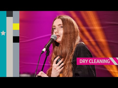 Dry Cleaning - Strong Feelings (6 Music Festival 2021)