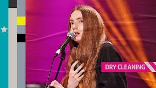 Dry Cleaning - Strong Feelings (6 Music Festival 2021)