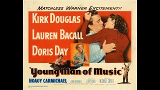 Young Man with a Horn 1950) Trailer