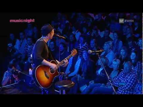 OneRepublic - With or Without You / Stop & Stare (Zermatt Unplugged 2011)