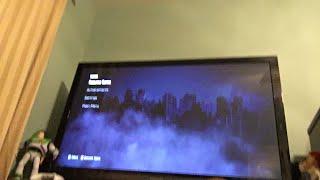 BATMAN ON MY XBOX (Telltale Games)