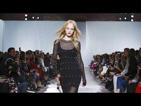 Sonia Rykiel | Spring Summer 2018 Full Fashion Show | Exclusive