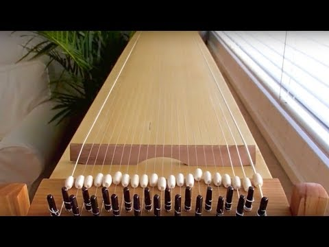 432 Hz Music: Monochord Concert in C