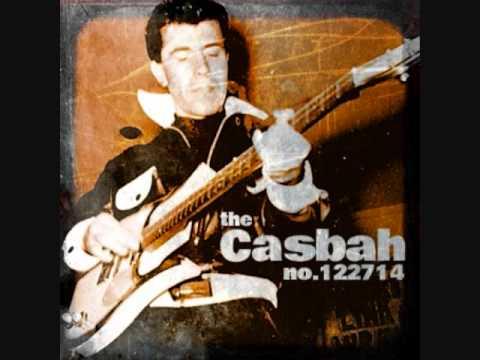The Casbah 12272014 Bob Spalding