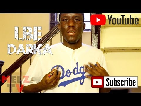 LBE DARKA TALKS CREATING L BOP DANCE & L LINGO AND ELI PASSING AWAY IN FRONT OF HIM