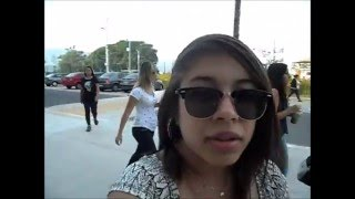 No Cantareira Norte Shopping com Angelita ♥